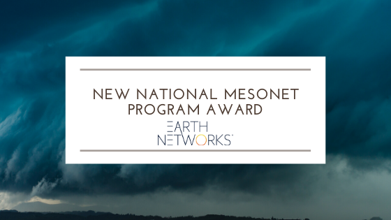 new-national-mesonet-program-award